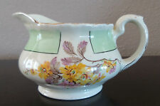 Antique Grindley England Cream Petal Creamer Daisy No 2