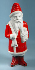 1930-1940s Irwin Celluloid Santa Claus Father Christmas Character Toy Figural