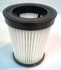 Lamellen Zentralfilter Filter für DIRT DEVIL 2881001 für M 2881,M2009,M2013