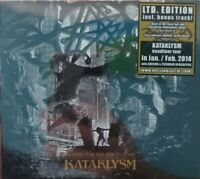Waiting For The End Of The World - Kataklysm (CD New)