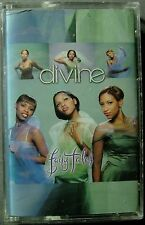 Divine:  Fairy Tales (Cassette, 1998, Red Ant Records)  NEW