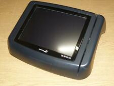 "Point-of-Sale Bematech Sb-8700 Hr-203L-3W 10.4"" Lcd Touch Screen Pos Msr Mm-210"