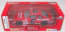 1995 Racing Champions 1:24 TOMMY HOUSTON #6 Red Devil Ford Thunderbird