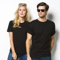 Kustom Kit Hunky Superior Mens  T-shirt Short Sleeves Crew Neck Casual Top New