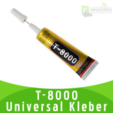 ✅ T8000 T-8000 Universal Kleber 15ml Alleskleber Clear Display Phone Handy
