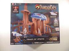 THUNDERCATS Tower of Omens Playset NIB - Bandai