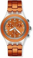 Swatch Stainless Steel Wristwatches