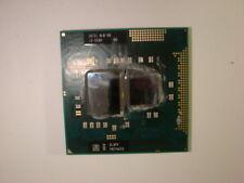 SONY VAIO PCG-51112M GENUINE  CPU Processor Intel Core i3-350M SLBPK -1265