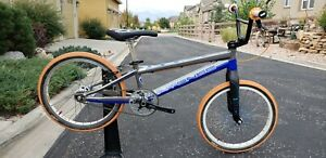 Intense Phenom Junior Pro BMX Bike