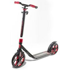 Frenzy Scooters. Frenzy 250mm Recreational Scooter - Red. Commuting Scooter.