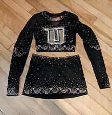 New listing U Knight All Star Cheer Uniform Varsity