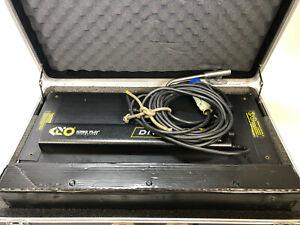 Kinoflo Diva 400 light + case and one set of tubes