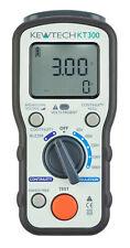 Kewtech KT300 Digital Insulation / Continuity Tester