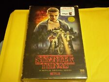 Stranger Things The Complete First Season 1 One (dvd 2017)