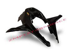 NEW SUZUKI LT250R 85 - 92 PLASTIC BLACK FRONT FENDER PLASTICS LT 250R