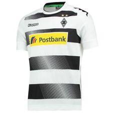 Maillots de football de clubs allemands blanc manches courtes
