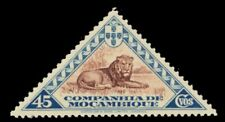 MOZAMBIQUE COMPANY 182 - African Lion (pb22197)