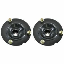 Front Upper Strut Shock Mounts Left Right Pair Set for BMW E30 E34 3 & 5 Series