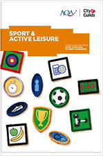 Diploma in Sport and Active Leisure Level 2 Student Handbook, New,  Book