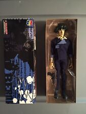 COWBOY BEBOP SPIKE SPIEGEL MEDICOM TOY  ANIME FIGURE JAPAN IMPORT MIB
