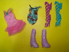 Equestria Girls Shoes Monster High Swim Suit and a Cool Pair of Butterfly Boots