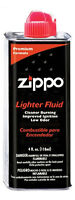 Zippo Lighter Premium Clean Burning lighter Fluid
