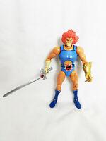 "Modern Lion-O Thundercats Action Figure 7""  toy"