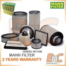 INTERIOR AIR FILTER AUDI SEAT MANN-FILTER OEM 8E0819439 CU3037