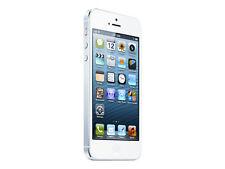 Apple iPhone 5 - 16GB - White & Silver Unlocked A1428  GSM Unlocked Smartphone