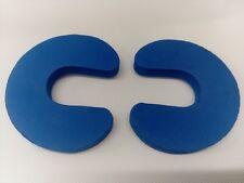 8 Stück Blaue Fensterstopper Klemmschutz Türstopper Fenster Tür sichern