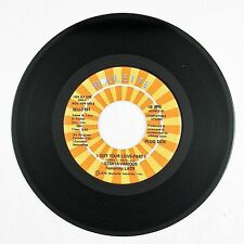 STRATAVARIOUS I Got Your Love Pt.1/ I Got Your Love Pt.2  7IN. (MOD. SOUL) VG+