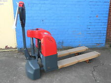 Brand New FULL Electric Powered Pallet Truck 1500KG **£2574 incl DELVERY & VAT*