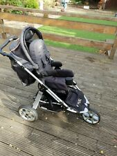 Special Needs Pushchair by Activate for Kids. Phoenix f3r Pram buggy