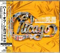 The Heart Of Chicago 1982-1998 Volume II, JAPAN CD OBI_WPCR-1940