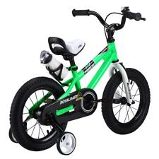 NEW BMX Freestyle 12'' Kids Bike for Boys Girls Bikes Bicycle 12 Inch Wheels