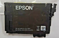 Epson Original 18 T1801 Daisy Ink Cartridge 5.2ml Yellow, Free P&P!