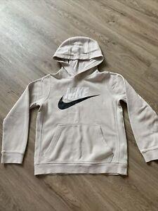 Childs Nike Hoodie Age 9-10 Years