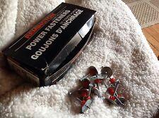 """Remington 100PK SPW150 1-1/2"""" WASHERED FASTENER, ITEM #77560"""