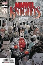 Marvel Knights 20th #1 / 2019 Marvel