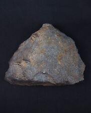 Archaic West Australian Aboriginal stone granite chopper