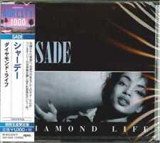 SADE-DIAMOND LIFE-JAPAN CD Ltd/Ed B63