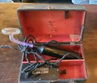 Antique 1920's~HELTH BILDER~Ultra Violet Ray  Quack Medical Device Instructions