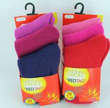 Vêtements rouges en acrylique pour fille de 2 à 16 ans