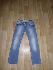 Diesel L30 Damen-Jeans aus Denim