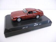 Detail Cars Nr. 133 1:43 Jaguar XJ-R Coupe weinrot-metallic