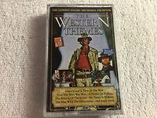 RARE - London Studio Orchestra - Western Themes - 1994 (Canada) Cassette Tape #A