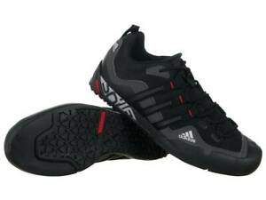 Herren Schuhe adidas Terrex Swift Solo im Freien Outdoor Trekking Sneaker