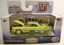 1957 '57 DESOTO FIREFLITE CHASE CAR AUTO-THENTICS M2 MACHINES DIECAST 2017 RARE