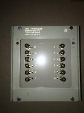 100 kOhm 1mOhm 10Mohm Ω  Resistance Standard box Resistor CALIBRATOR Coil Р4064