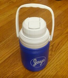 Coleman Jay's Potato Chips Thermos
